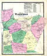 Planfield, Otsego County 1868
